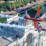 В Абу-Даби стартует очередной сезон авиагонок Red Bull Air Race
