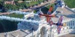 Россия в третий раз примет этап чемпионата мира по авиагонкам