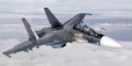 Истребители Су-30СМ получили радиоэлектронный щит