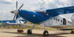 Конструкторская документация на самолёт ТВС-2ДТС передана на УУАЗ