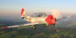 На аэродроме Клоково в Туле проходит чемпионат мира по высшему пилотажу на самолётах Як-52
