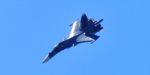 Причиной крушения Су-30СМ могла стать попавшая в двигатель птица