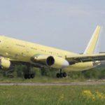 ОАК заказала три самолёта Ту-214