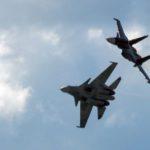 Белоруссия планирует оплатить только половину стоимости истребителей Су-30СМ