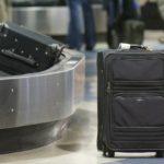 Аэропорт «Шереметьево» не успевает обрабатывать багаж пассажиров