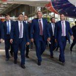 Юрий Слюсарь рассказал о загрузке ВАСО до 2025