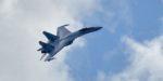 Госиспытания истребителя Су-35С завершатся до конца 2018 года