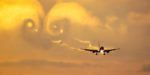 JAXA и Boeing совместно протестируют систему, определяющую зону турбулентности