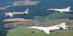 «Туполев» передал МО РФ очередные модернизированные комплексы дальней авиации