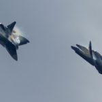 До 2028 года три авиаполка получат Су-57