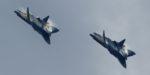 ПАК ФА Т-50 получил официальное обозначение — Су-57