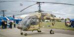 В Улан-Удэ будет налажена сборка вертолёта Ка-226Т для Индии