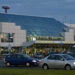 Аэропорт Пулково вводит новые правила подъезда автомобилей к терминалу