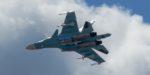 Два Су-34 столкнулись в воздухе на Дальнем Востоке (обновляется)