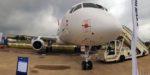 В Перу планируется создать авиакомпанию на базе самолётов SSJ100