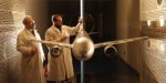 В ЦАГИ пройдут исследования модели самолёта МС-21 с двигателями ПД-14