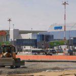 Реконструкция ВПП в Якутске возобновится в мае 2019 года