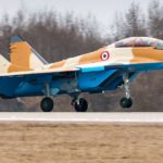 Поставки МиГ-29М ВВС Египта уже начались