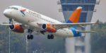 Суперджет и АК «Азимут» расширяют географию межрегиональных полётов