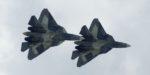 В ОКБ Сухого крыло Су-57 довели до разрушения