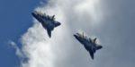 Су-57 может вернуться в Сирию для дальнейших боевых испытаний