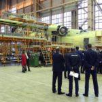 ОАК направит на развитие воронежского авиазавода 4,5 млрд. рублей