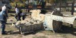 Пролежавший 73 года на дне Чёрного моря штурмовик Ил-2 отправлен в Дагестан