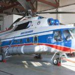 Поиск вертолёта Ми-8, пропавшего в Гренландском море, ведётся в круглосуточном режиме