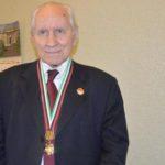 Советник генерального директора ЦИАМ Фаворский награждён Орденом Дружбы КНР