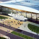 А. Нерадько посетил строящийся аэропорт «Гагарин»