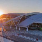 Аэропорт Платов подвел итоги полугодия