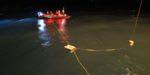 Глубоководный аппарат «Фалькон» обследовал Ми-8 на дне Баренцева моря