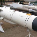 Су-35С получил на вооружение унифицированную крылатую ракету Х-35У