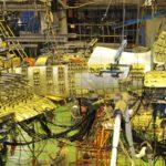 В ЦАГИ завершился очередной этап статических прочностных испытаний УТС Як-152