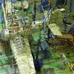 В ЦАГИ прошли прочностные испытания рулей высоты и элеронов УТС Як-152