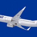 Utair переходит на весенне-летнее расписание и расширяет географию полетов по России