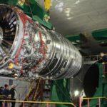 В Самаре на ПАО «Кузнецов» начались стендовые испытания двигателя НК-32-02