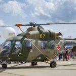 «Ансат» получит модернизированный навигационный пульт