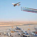 На авиасалоне Dubai Air Show 2017 Россия представила масштабную экспозицию самолётов