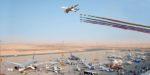 Андрей Богинский на авиасалоне в Дубае рассказал о новостях вертолётной отрасли