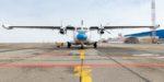 В крушении самолёта Л-410 в Хабаровском крае выжила трёхлетняя девочка