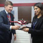 «Вертолёты России» заключили первый экспортный контракт на поставку Ми-171А2