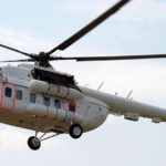 Авиакомпания «СКОЛ» получила три вертолёта для выполнения санитарных задач