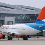Аэропорт Платов отмечает первый год работы