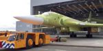 Первый серийный Ту-160М2 поступит в войска в 2021 году