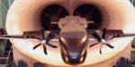 В ЦАГИ прошли очередные исследования лёгкого конвертируемого самолёта