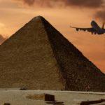 Мантуров связал возобновление чартеров в Египет с поставками самолётов SSJ100 и МС-21