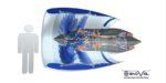ЦИАМ продолжает работу в рамках европейского проекта ENOVAL по созданию нового поколения двигателей для гражданской авиации