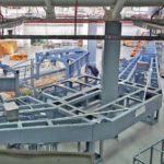 ГосНИИАС в 2017 году провёл модернизацию испытательного центра