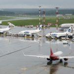 Аэропорты МАУ подвели итоги девяти месяцев 2019 года